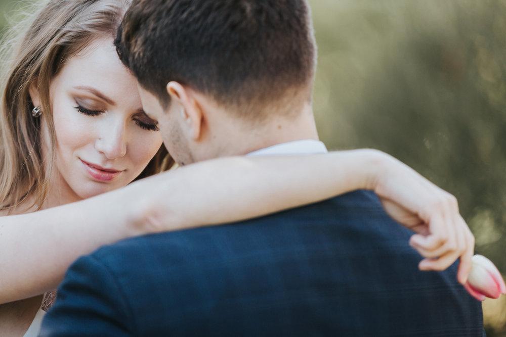 Blogg bröllop