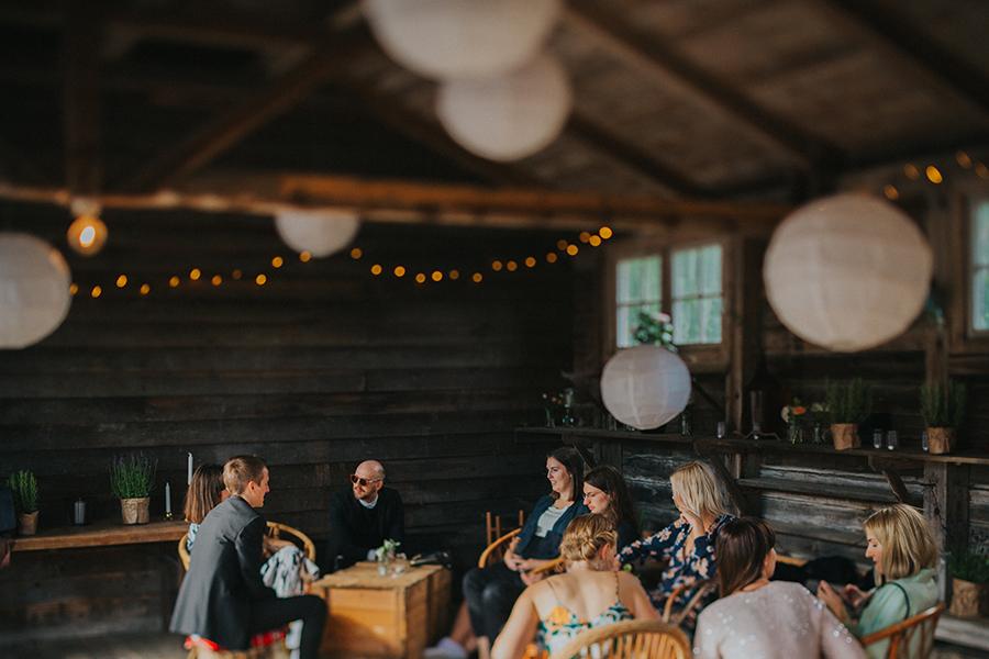 Facienda bröllop