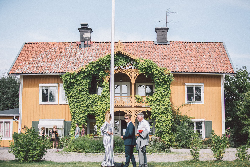 Lokal:  Asknäs Gård , Ekerö Fotograf:  Anette Bruzan