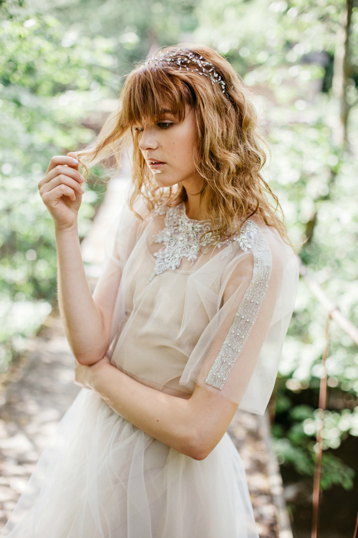 Bridal wear blog