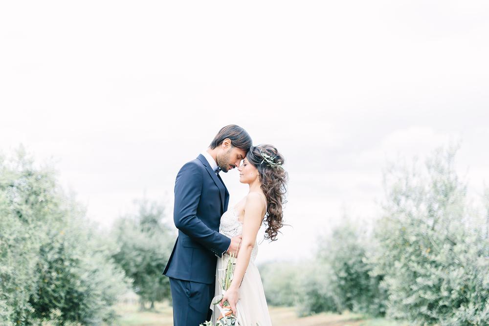 bröllop Rom