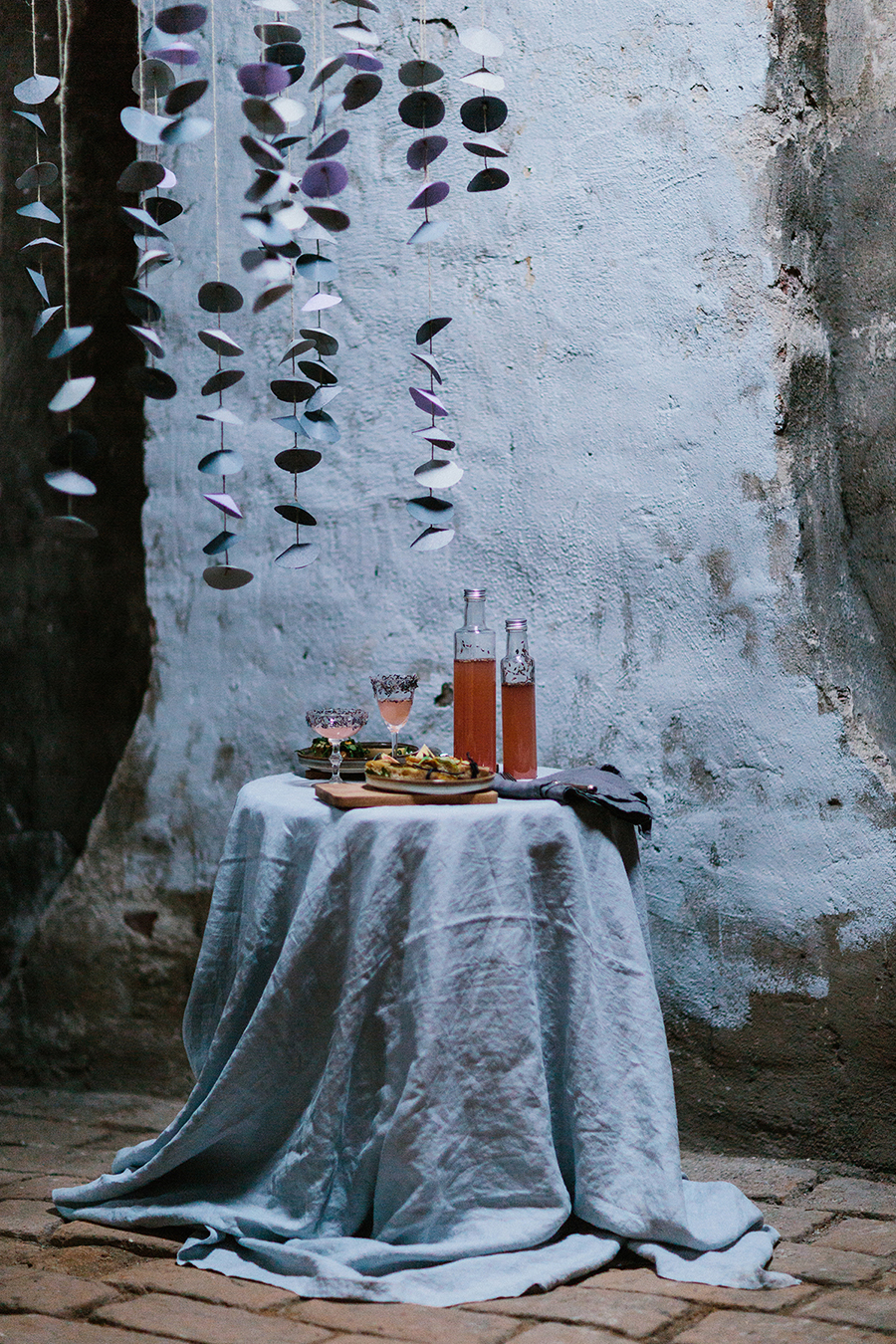 Styling bröllop