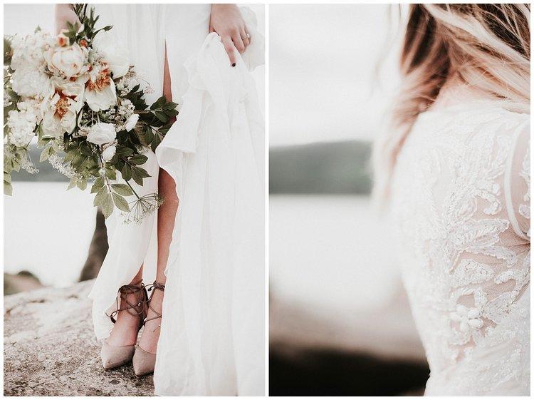 Bröllopsbloggen Sisters in Law