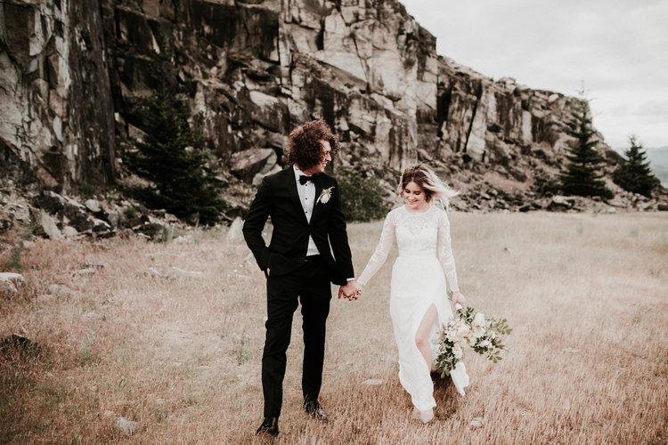 Elopement Bröllopsblogg
