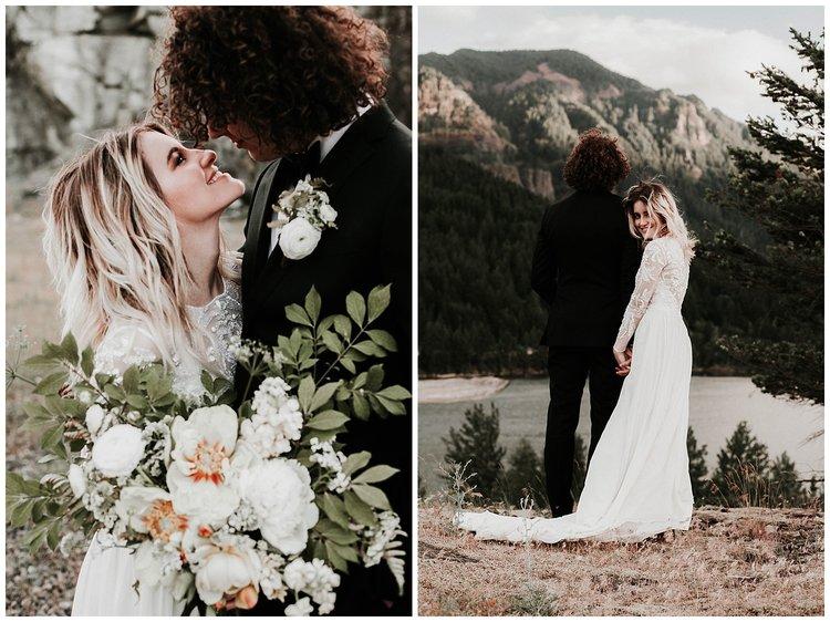 Bröllop inspiration blogg