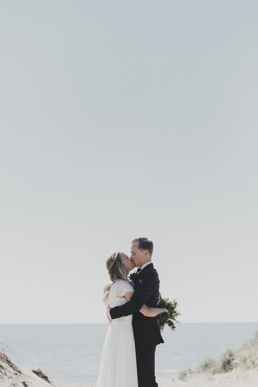 Bröllopsfotograf Göteborg Skövde