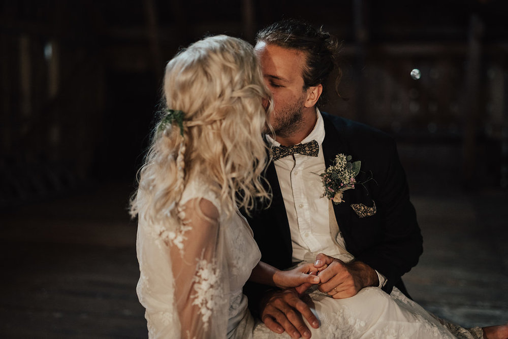 bröllop fluga