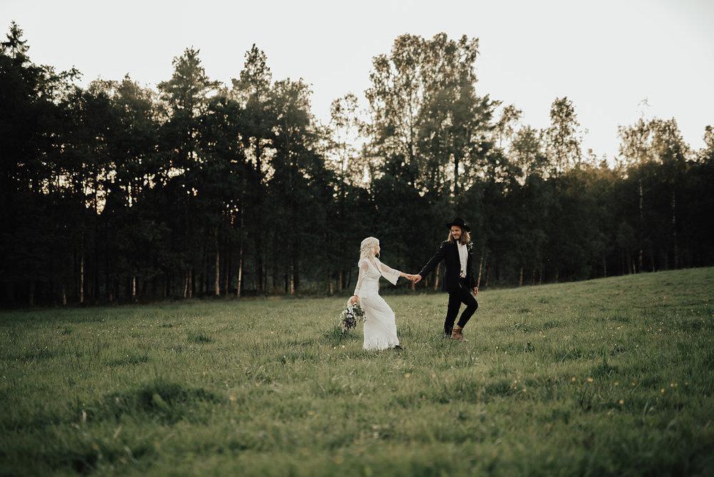 bröllop blogg