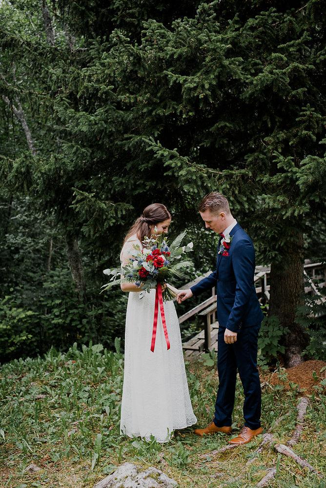 Bröllop Östersund