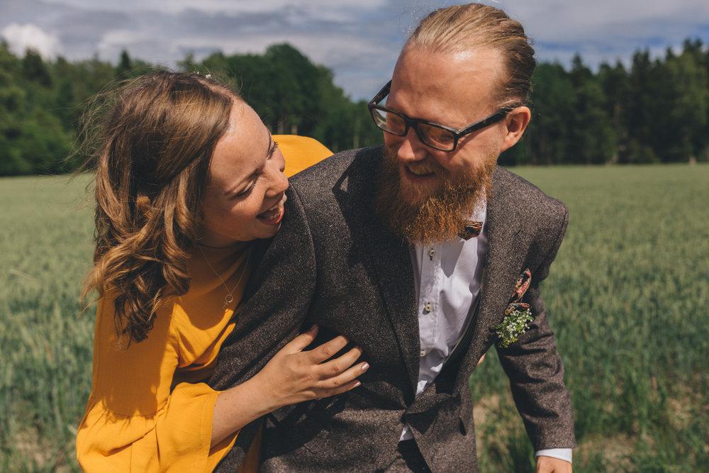 Blogg om bröllop