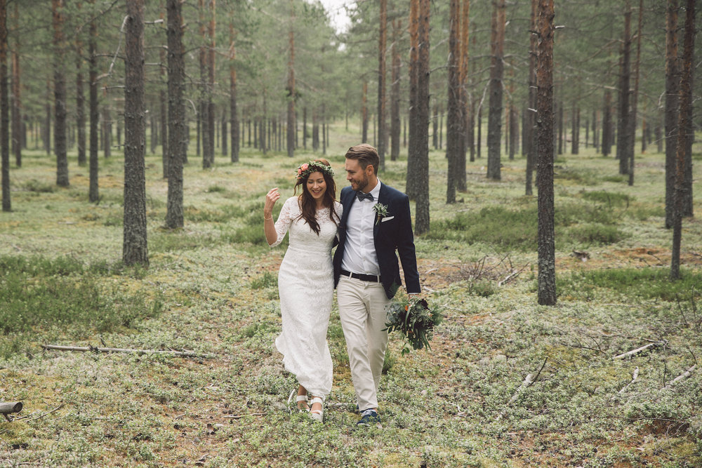 Bröllopsinspiration blogg