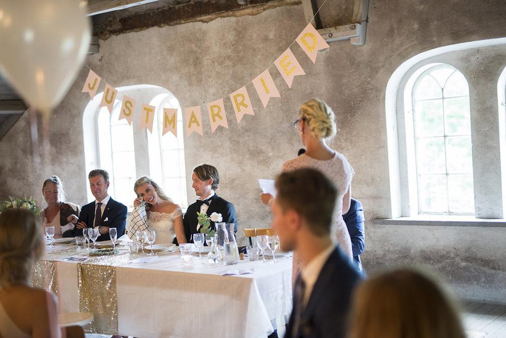 Bröllopslokal