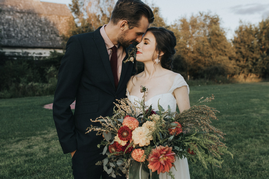 Bohemiskt bröllop