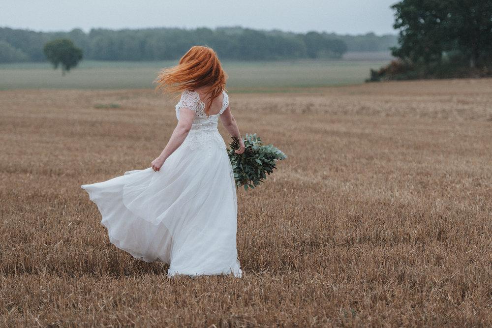 Hållbart bröllop