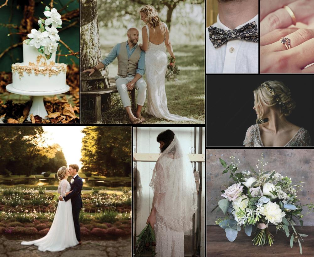 Bröllopsleverantörer