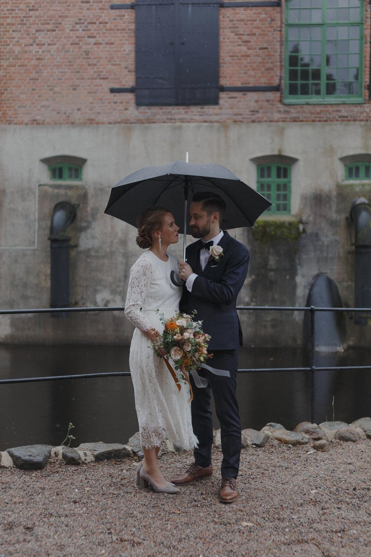 Fotograf bröllop göteborg