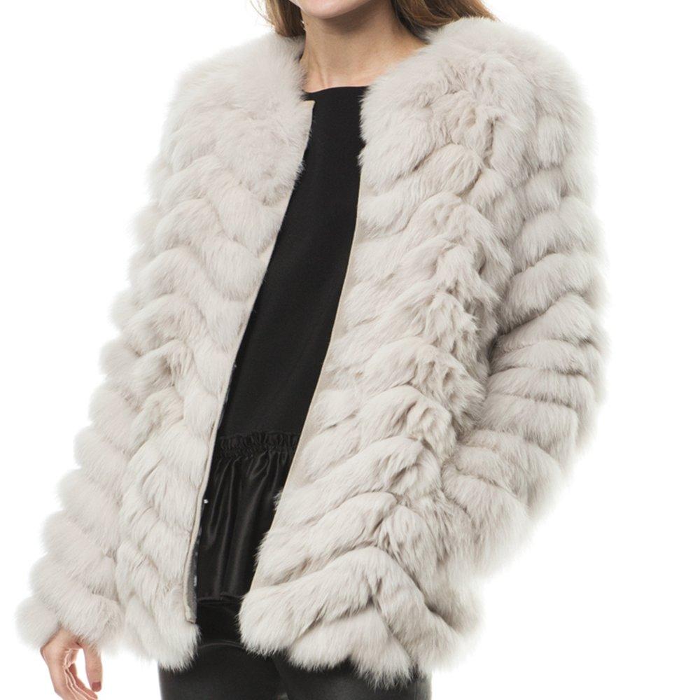 Foxy Jacket, By Malina