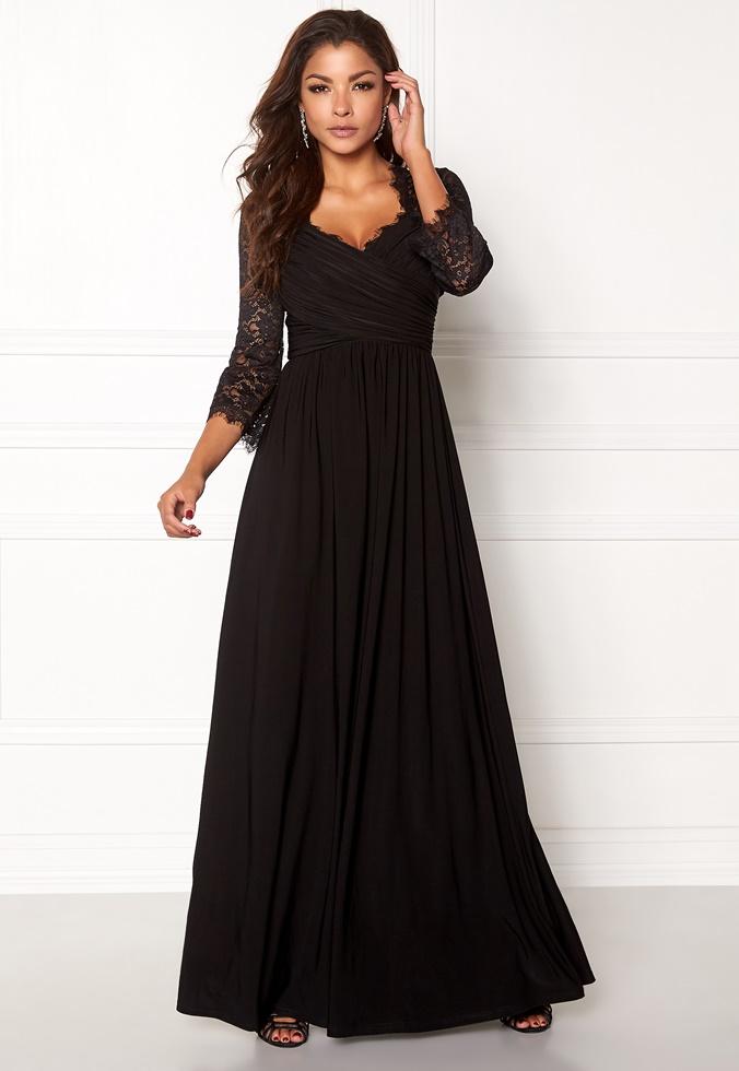 Nathalia Maxi Dress , Bubbleroom