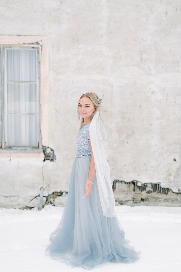 Fotograf: Wedding photographer Linda-Pauline / Brudkjol: Zetterberg couture