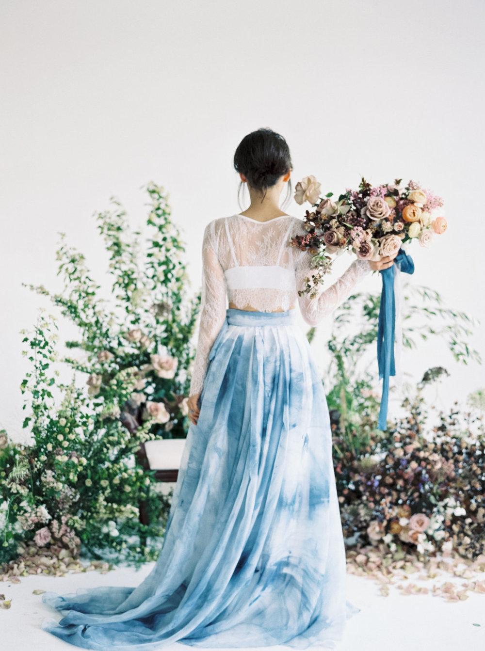 Brudklänning: Sweet Caroline Style