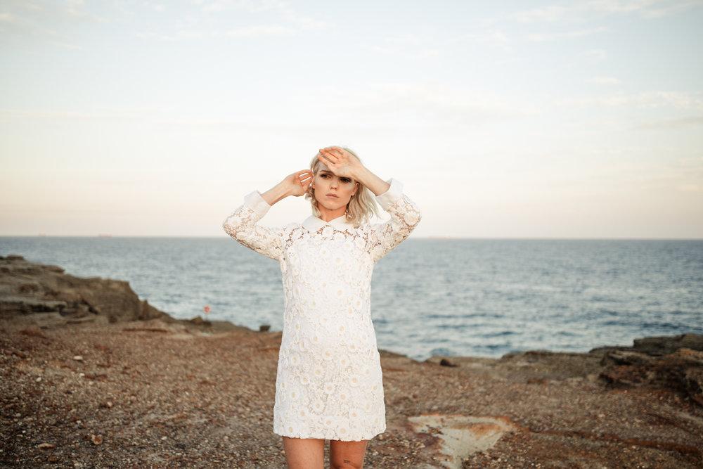 Brudklänning: Maggie May