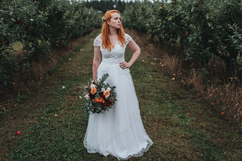7b04ce932ac3 30 brudklänningar att inspireras av till ditt bröllop