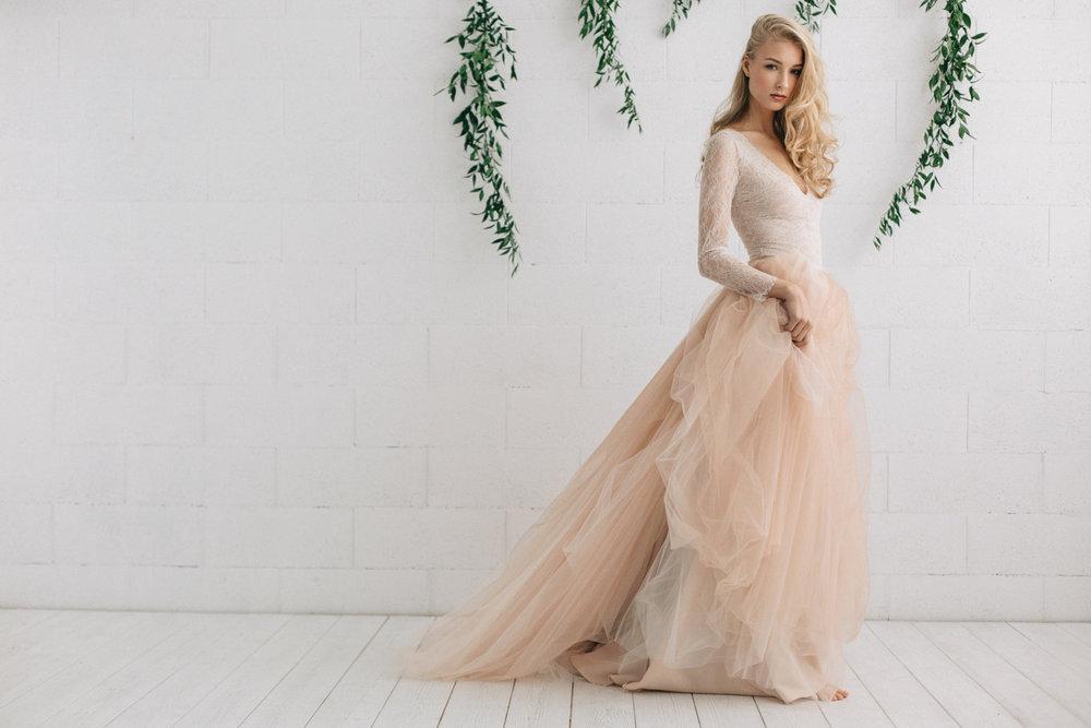 Brudklänning: Jurgita Bridal