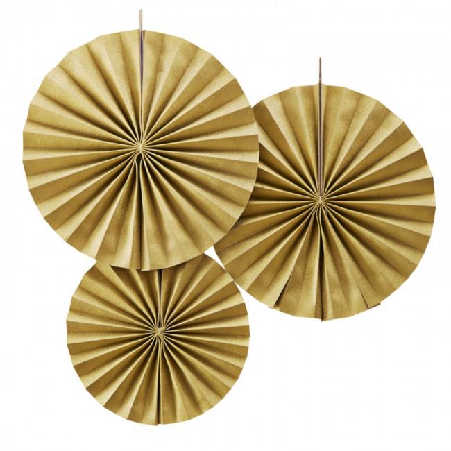 Dekorationsrosetter , Bröllopsdekorationer.com