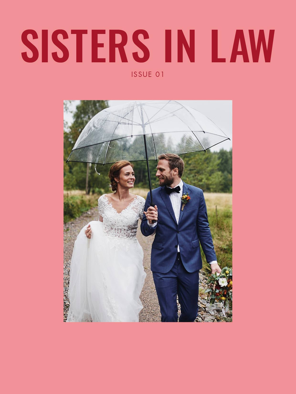 Sisters in Law Magazine - 139kr