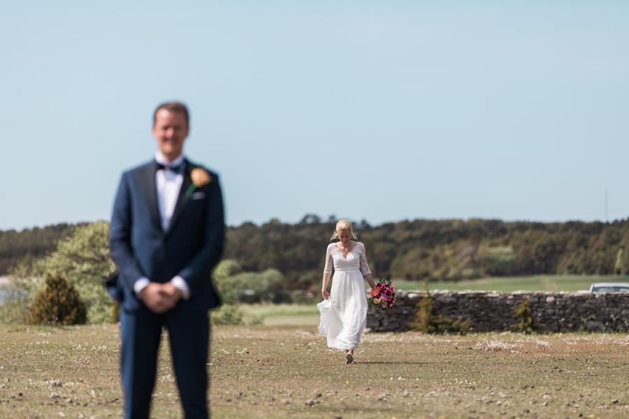Gotland+bröllop