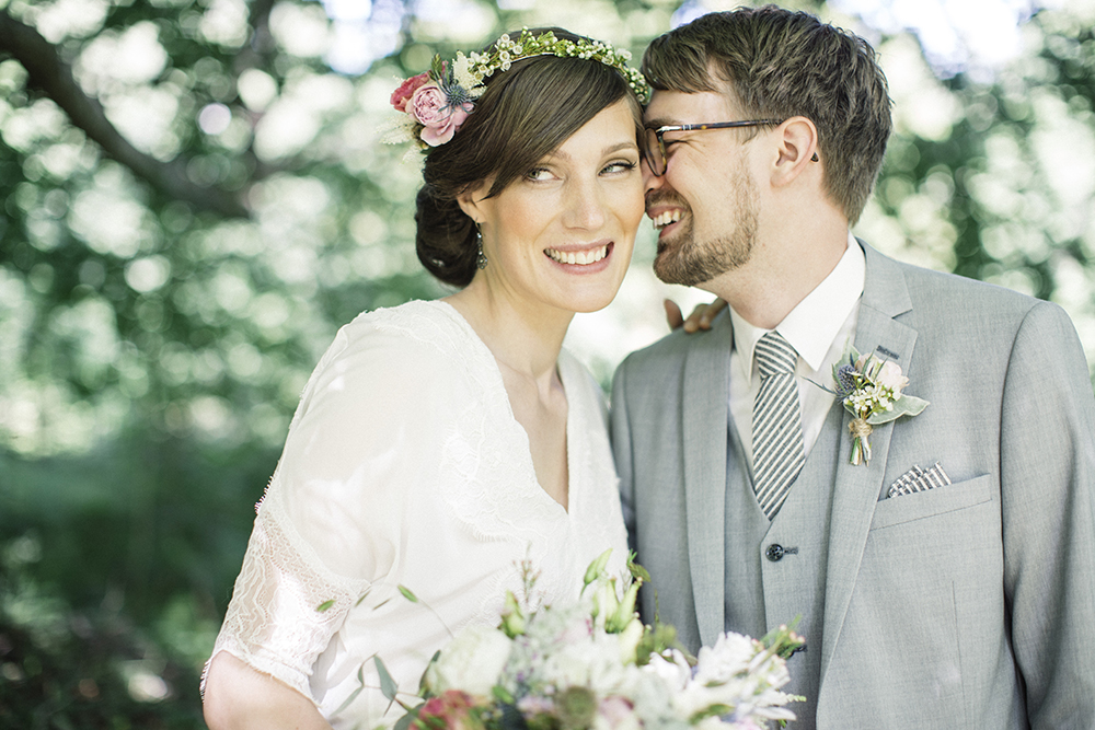 Wedding photographers -