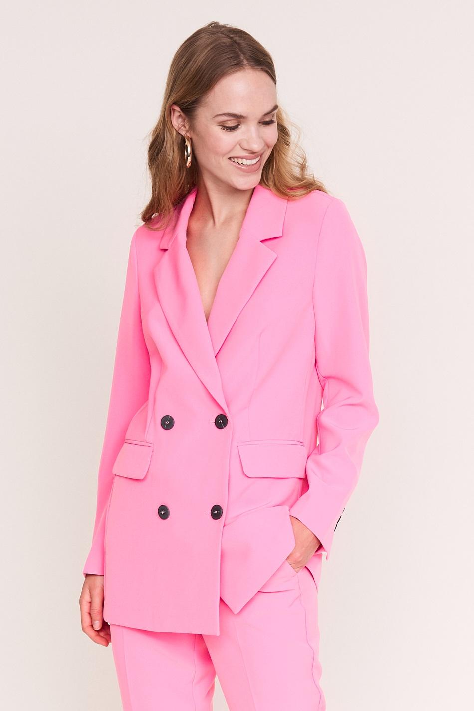 Rosa kostym , Gina Tricot