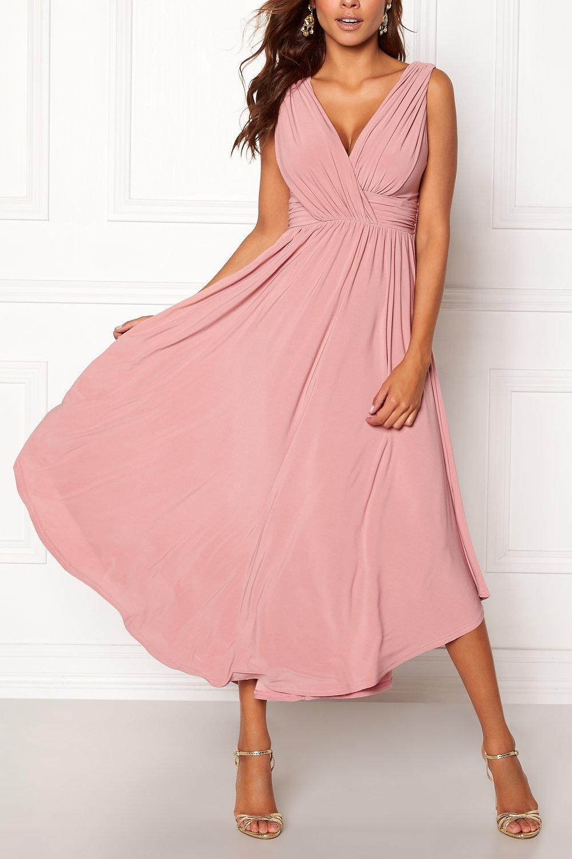 Rosa klänning , Bubbleroom