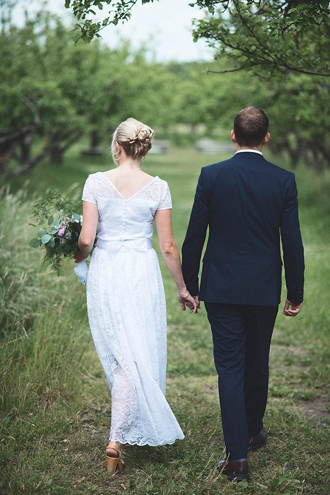 fotograf bröllop lantligt