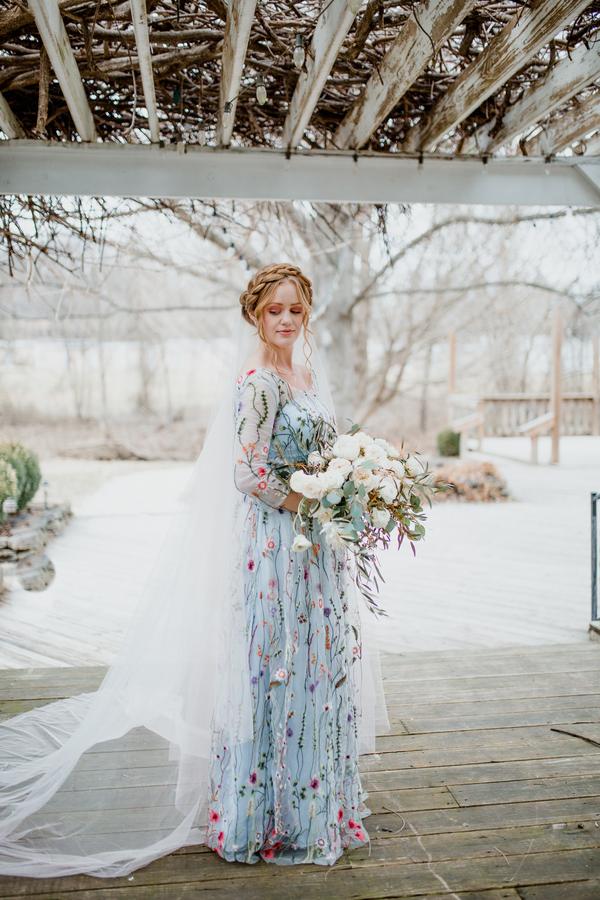 Bröllop+bröllopsklänning