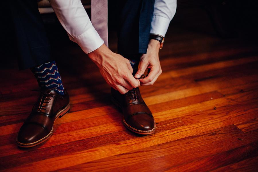 Bröllop+skor
