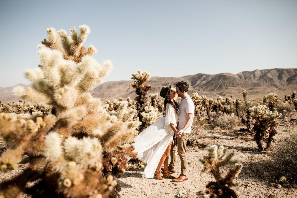 Bröllop+öken+vigsel