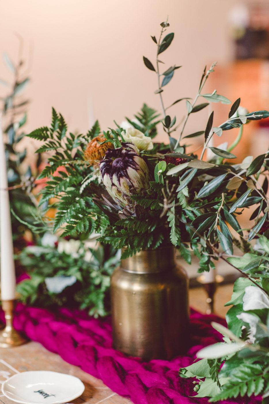 Bröllop+dekoration