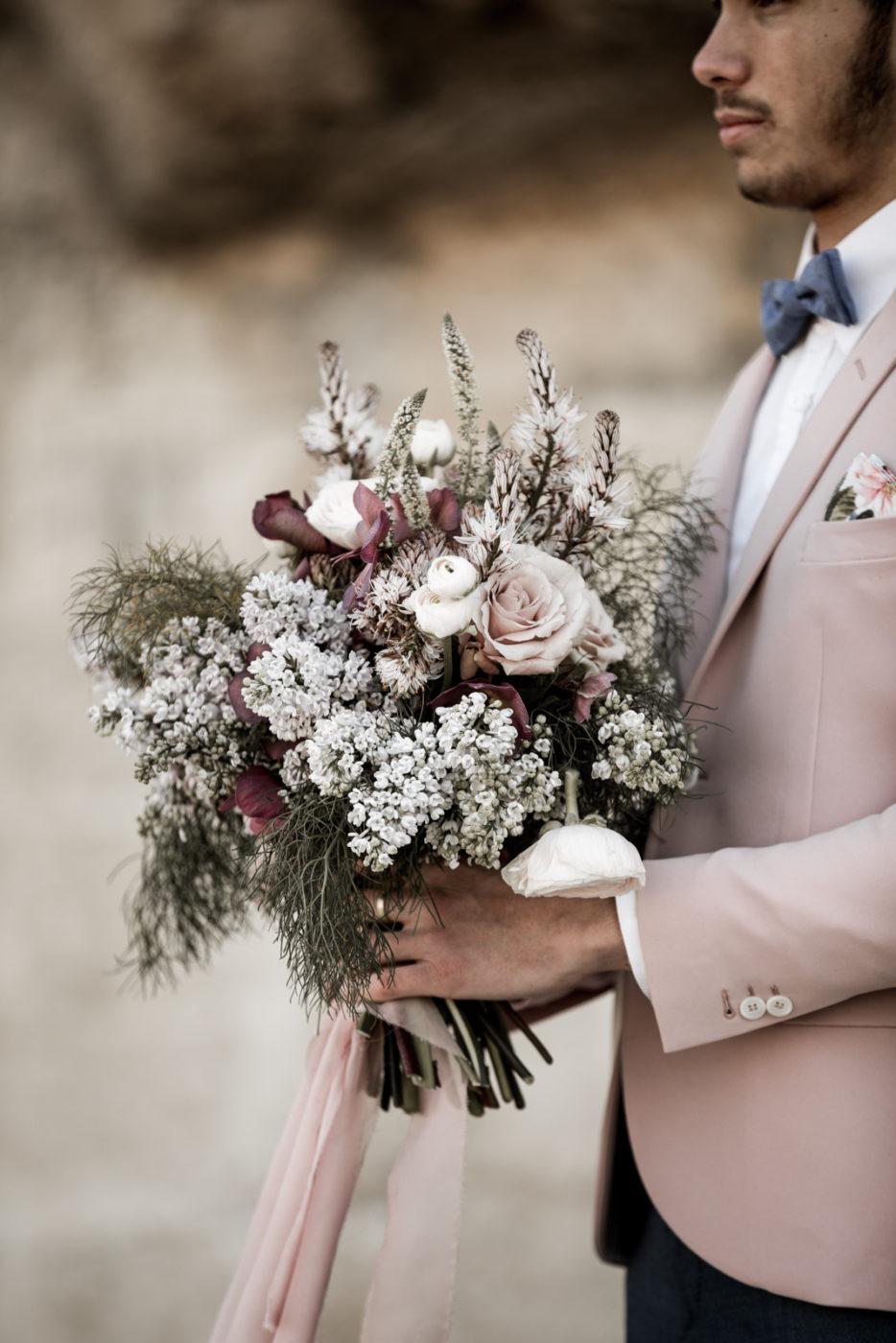 Bröllop+Bukett