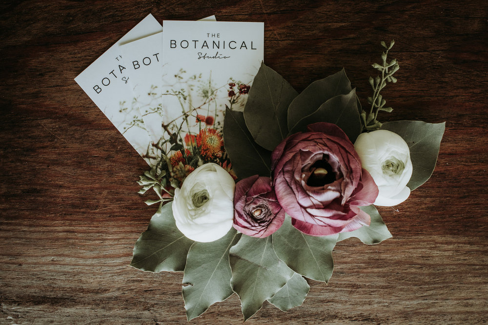 botaniskt bröllop