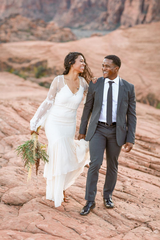 Elopement+boho+bröllop+klädsel