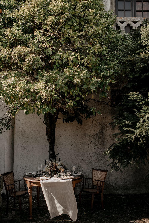 bröllop+portugal+middag+dekoration