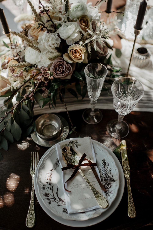bröllop+dukning+dekoration