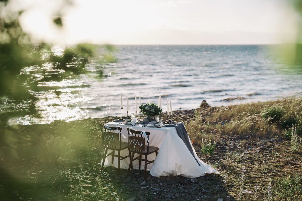 bröllop+öland+elopement+dukning+dekoration+middag