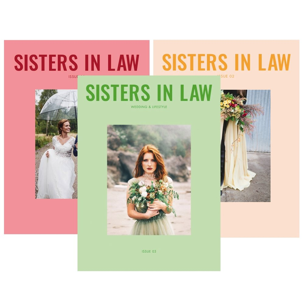 Sisters in Law Magazine