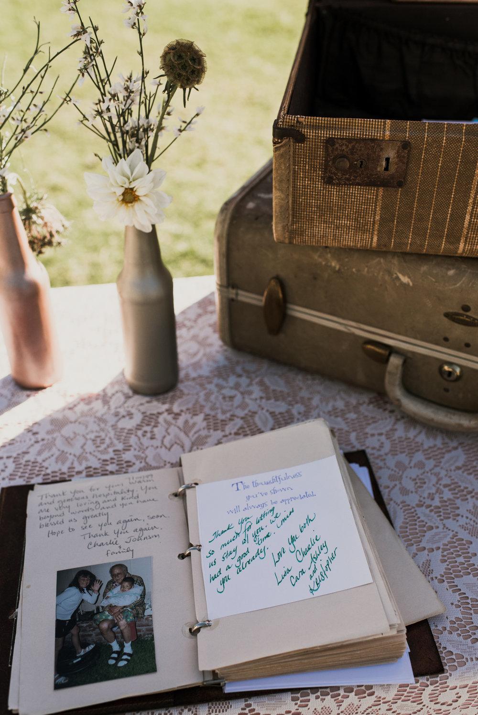 wedding+bröllop+lantligt+gästbok