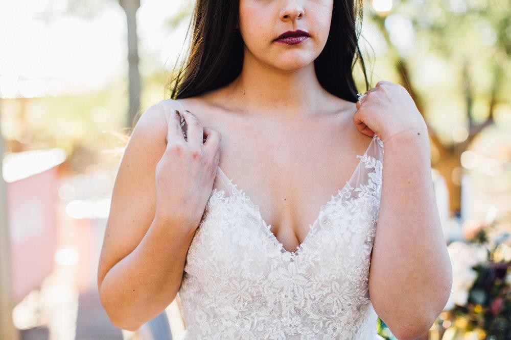 bröllop+mid+century+brudklänning
