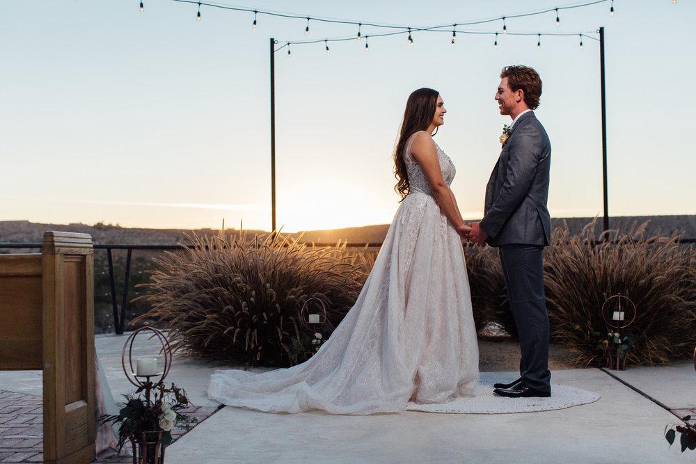bröllop+mid+century+ceremoni