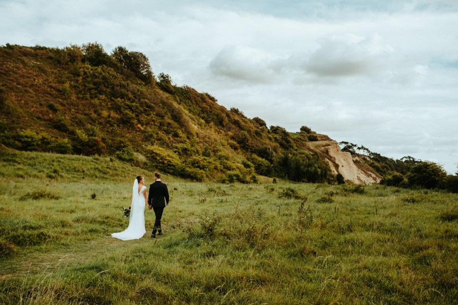 Fotograf:  Anna Maria Liljestrand . Se mer från detta bröllop här:  Lantligt septemberbröllop: Christoffer + Matilda