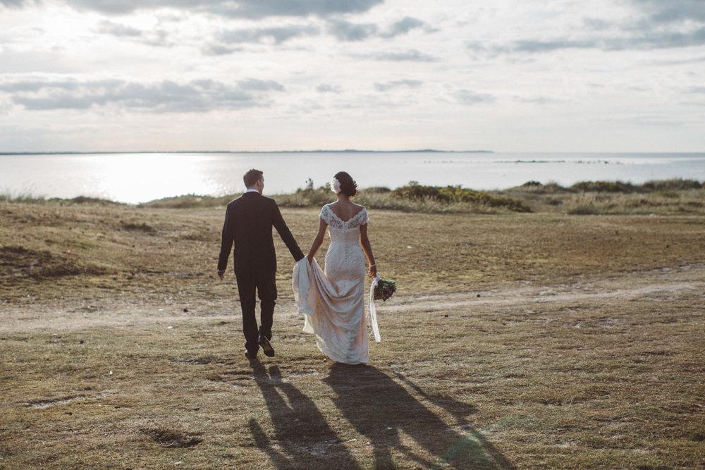 Fotograf: Frkn Falkman ,Se mer från detta bröllop här: Septemberbröllop i Skåne: Oskar + Miho